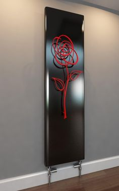 The Profile Rose - New from M2M
