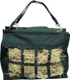 Abetta Nylon Hay Feeder by ABETTA. $29.95. Nylon hay feeded with heavy nylon straps and hook & loop top closure that holds up to 4 flakes of hay. Top rail bars prevent colapsing of the bag.