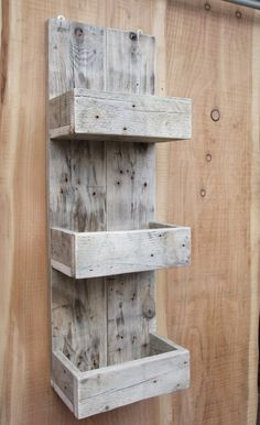 Tall Rustic Kitchen / Bathroom Storage Shelves Made From Reclaimed Wood, . Tall Rustic Kitchen / Bathroom Storage Shelves Made From Reclaimed Wood,