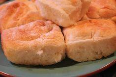 Popeyes Chicken Biscuits copycat