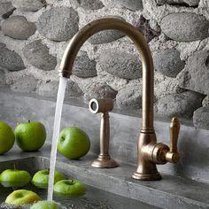 Massice rubinetti