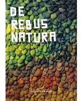 De Rebus Natura, Nacho Carbonell