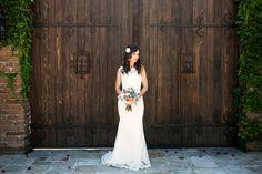Laura & Steven The Villa San Juan Capistrano Wedding | Floral Occasions | Anika London Photography