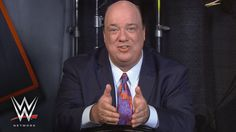 Paul Heyman reveals his five favorite moments on WWE Network