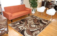Image of: Cheap Modern Area Rugs Luxury Modern Area Rugs, Animal Print Rug, Modern Design, Flooring, Luxury, Room, Furniture, Home Decor, Image