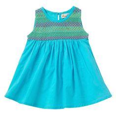 667b9aef5915 Kimi Dress Turquoise. Trendy Baby ClothesOrganic Baby ClothesBaby StoreBaby  Girl ...