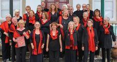 Coro dos Amigos do Museu de São Brás de Alportel em Tavira | Algarlife