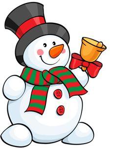 pinterest snowman christmas rh pinterest com snowman clip art free images snowman clipart free