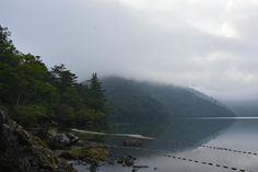 Lake Yunoko in Nikko Japan [OC][6000x4000]