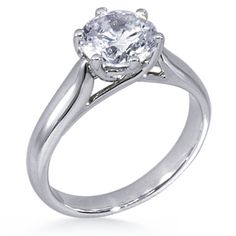 Royal Windsor Engagement Ring