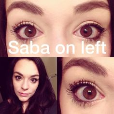 Saba Lustre Lash 3D Fiber Mascara This mascara is AMAZING!!!  Now you can have the look of falsies without actually wearing them!! The mascara is hypoallergenic. Very easy to apply. The lash kit comes with the base/top coat and a fiber coat for maximum length. The color is black. Please let me know before purchasing! Will make a separate listing!  P.S. Purchasing through Posh verses my website saves you $2 in shipping fees! Saba Makeup Mascara