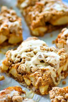 Get your apple pie f