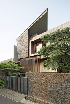 BcMetahouse Jpgb ARCHITECTURE Pinterest - Modern house jakarta