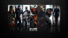 Which one is the Best Character?  #Gamers #Game_Lovers