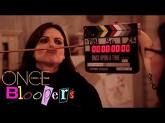 Once Upon a Time - Bloopers Season 5 HD Complete - YouTube