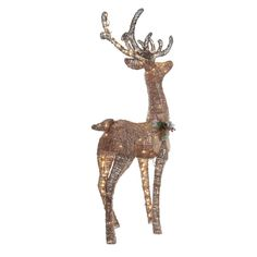 http://www.homedepot.com/p/Home-Accents-Holiday-5-ft-Pre-Lit-Grapevine-Standing-Deer-TY555-1511/205982823