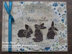 Ears to You Chocolate Bunnies