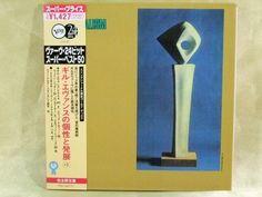 CD/Japan- GIL EVANS The Individualism Of +5 bonus trx w/OBI RARE MINI-LP LIMITED #BebopFreeJazz