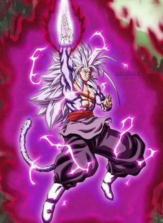Who would like a new DB movie with this form in?  ~ The Super Saiyan 4 Guy ~
