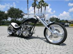 custom built choppers | Custom Built Motorcycles : Chopper Wide Open Cycles Custom Chopper Air ...