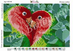 Cross Stitch Bird, Cross Stitch Embroidery, Cross Stitch Patterns, Straw Crafts, Pearler Beads, C2c, Diy And Crafts, Birds, Cross Stitch Art