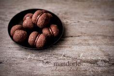 - VANIGLIA - storie di cucina: Mandorle, sale, olio d'oliva, cioccolato, e un doppio appuntamento in Riviera!