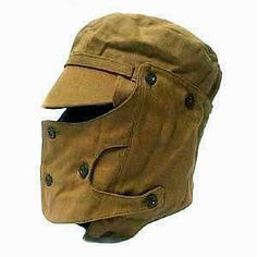 Ganwear® Genuine USSR Soviet Army Military Afghanistan War Combat Cap Hat Mask Syriyka With Face Protection Cover Tactical Clothing, Tactical Gear, Soviet Army, Afghanistan War, Headgear, Leather Working, Caps Hats, Camping, Mens Fashion