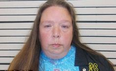 Gretchen Thurman picture,shooting her brother Robert in the neck