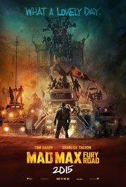 Mad Max: Fury Road 2015 Director: George Miller Years after the collapse of civilization, the tyrannical Immortan Joe enslaves apocalypse survivors inside the desert fortress the Citadel.. Ted Frank
