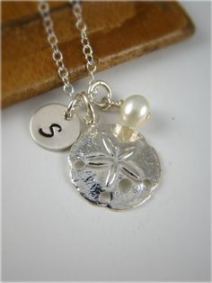 Beach Wedding Bridesmaid Jewelry 5 by ShinyLittleBlessings on Etsy, $145.00
