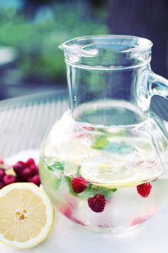 #water, #raspberry    View entire slideshow: 20