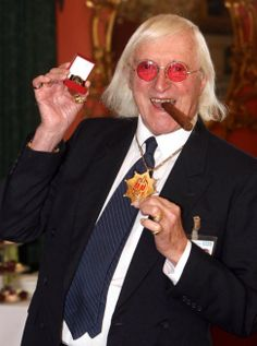 BBC entertainer Jimmy Savile sexually abused at least 500 children, with the youngest age 2: report