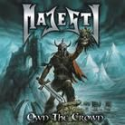 majesty - own the crown - 2cd (905106)