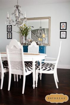 How to Create Beautiful Living Spaces on a Budget - Entirely Eventful Day