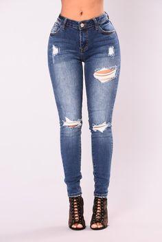Dont Choose Skinny Jeans