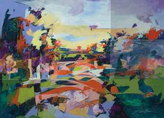 Learn more about artist Yuval Wolfson - Park West Gallery