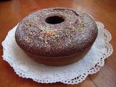 Receitas - Bolo de chocolate - Petiscos.com
