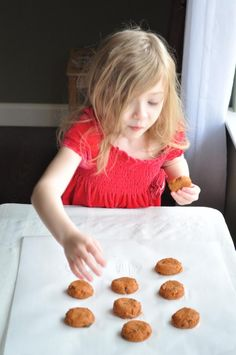 Delicious Sweet Potato Cookies. Sneak in a serving of veggies with this easy cookie recipe. My kids loved them. Vegan gluten free and paleo.