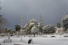 The city which have every kind of turism in. Cultural, historical, religious, marine, natural, civil and food one.