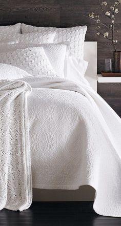 Sferra Quilt Delancey Luxury Bedding