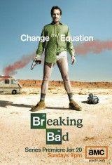 Breaking bad. Mejor serie (Drama) Premios Emmy (2013 - 2014)