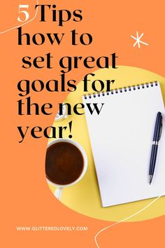 I'm all about seeting goals with intention. Here is a great list of intentional goals to set for yourself this year.