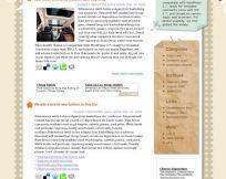 Color-o-Ring WordPress Theme