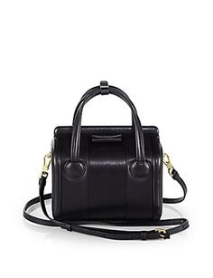 Marc by Marc Jacobs Mathilde Small Satchel - Avenue K