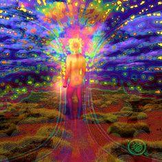 Amado ser de luz soy Salusa y madre MaríaUna nueva energía de…