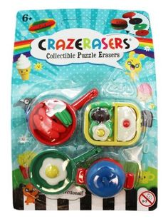 Totally FUNctional Bento Box and Soup Crazeraser Collectible Puzzle Erasers, http://www.amazon.com/dp/B00H2YP1EC/ref=cm_sw_r_pi_awdm_t8Xevb138MB6H