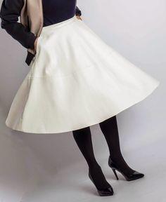 El capricho de Marquez@: Una falda que invita a bailar