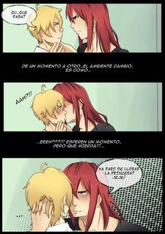 fan-comic Castiel x Nathaniel -pag. 16 by tsukiyagami.deviantart.com on @DeviantArt
