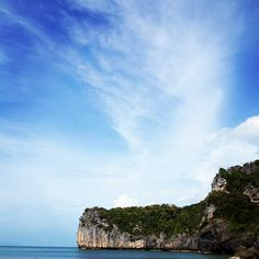 Ang Thong National Marine Park Thailand, Park, Water, Outdoor, Gripe Water, Outdoors, Parks, Outdoor Living, Garden