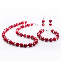 Beaded Necklace, Jewelry, Fashion, Bead, Beaded Collar, Moda, Jewlery, Pearl Necklace, Jewerly